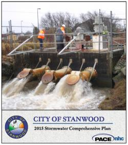 Stormwater Plan Cover